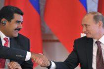 Al Navío: Maduro corre peligro al poner toda su confianza en Rusia y Putin