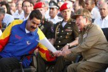 Vuelos comerciales a Cuba fueron prohibidos por los Estados Unidos debido al apoyo del régimen a Maduro