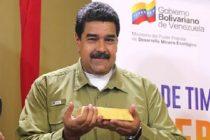 Maduro evalúa aplicar impuestos a operaciones en dólares, euros y criptomonedas