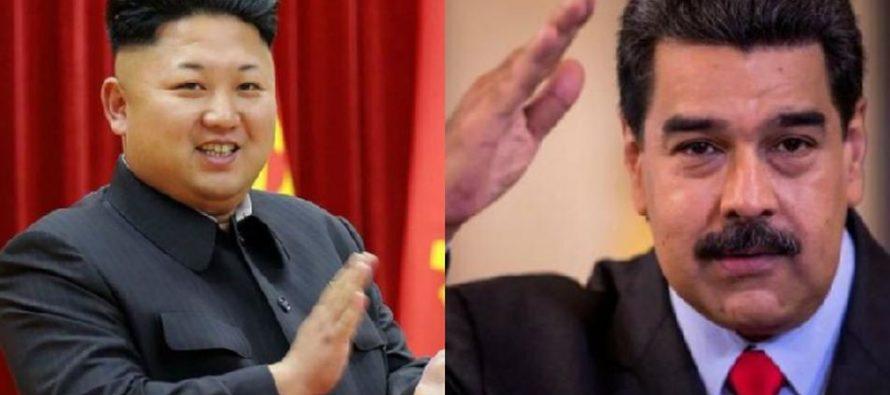 Sobredosis : La fanfarria norcoreana