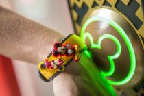 """Policía confirmó que fue una falsa información robo del brazalete de """"Disney MagicBand"""""""
