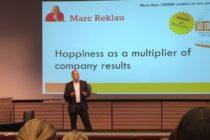 Marc Reklau dictará taller «Escribe un Bestseller» en Miami