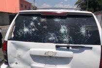 Grupos armados del régimen de Maduro atacaron concentración de Guaidó en Barquisimeto (Videos)