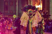 Carnaval de Mardi Gras llegó a Florida para prender la fiesta