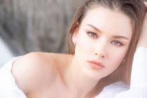 Mariana Correa el rostro más lindo de Latinoamérica