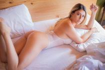 Mariana López: Belleza y sensualidad a la conquista de las playas de Miami (+Fotos)