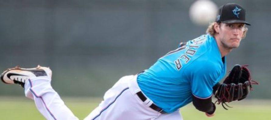 Marlins cuentan con gran material joven para dar pelea esta temporada de MLB