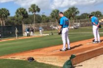 Marlins recordaron a las víctimas de Parkland en el Spring Training (Video)