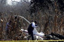 Polémica en México por audios del helicóptero en que murió la gobernadora de Puebla