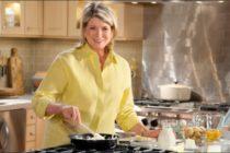 Martha Stewart asesorará a la empresa Canopy Growth para crear productos a base de cannabis