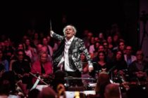 «El Puma» hará una presentación especial junto a la Orquesta Sinfónica de Miami