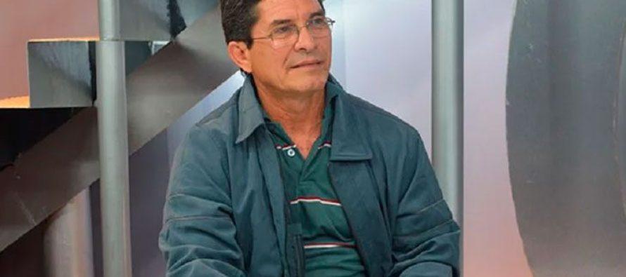 Una de las cabezas del levantamiento del 4F revela íntimos detalles sobre Chávez y su ruptura con él