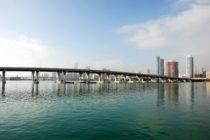 Rodaje de 'Bad Boys 3' provocará tráfico en MacArthur Causeway