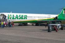 Vuelos Miami-Venezuela de Laser Airlines tendrán escala en Santo Domingo