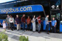 48 viajes semanales tendrá la ruta Orlando-Miami de Megabus.com