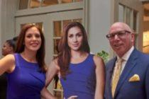 Mujer de Texas gastó más de $ 20.000 en cirugía para parecerse a Meghan Markle