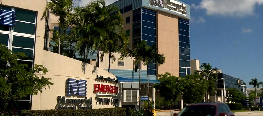 Adolescente de Florida recibe un disparo accidental de conductor de Uber