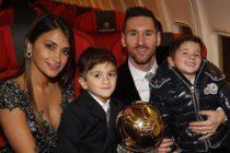 Messi ya piensa en su retiro: ¿será la ciudad de Miami el fin de su trayectoria deportiva?