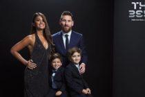 Messi compró apartamento en la Torre Porsche Design de Miami por $5 millones