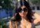 ¡De infarto! Mia Khalifa posó con unas transparencias que matan (Video)