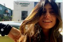 ¡Sin temor a nada! Mia Khalifa presume su rostro al natural en Instagram