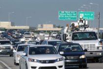 Lista de las autopistas más transitadas de Miami