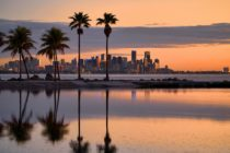 Miami es la ciudad con más difícil acceso a la vivienda de EEUU
