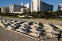 Galerías del Miami Art Week muestran al mundo lo mejor de Miami