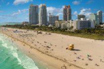 Aumento de los mares causa graves problemas en edificaciones de Miami Beach