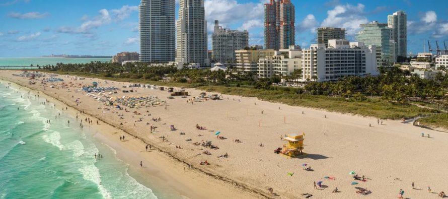 Terreno sin urbanizar frente al mar en Miami Beach fue vendido en $40 millones