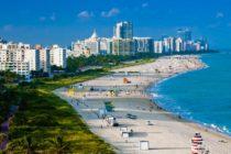 Cerradas algunas playas de Miami Beach como medida de prevención