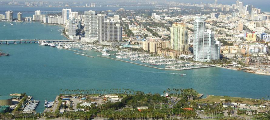 Alquileres en Miami disminuyeron 0.3% en agosto