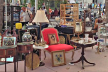 Concluye exitosamente el 2019 Original Miami Beach Antique Show