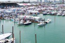 Miami Boat Show mezcla el mar azul con el verde de la ecología