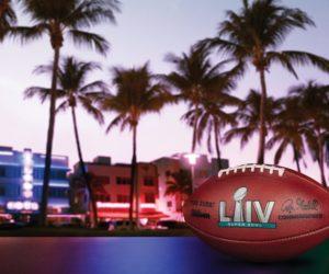 Cinco cosas que debes tomar en cuenta para disfrutar Miami durante el Super Bowl 2020