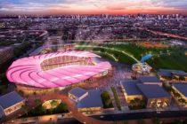 Comisionado de MLS dió luz verde al Freedom Park para Inter Miami