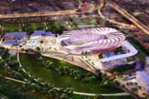 Concejo de Miami aplaza firma del contrato para el estadio del equipo de Beckham