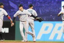 Los Marlins se preparan para enfrentar en tres oportunidad a los Mets en Miami