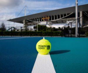Miami Open repartirá más de $ 8 millones en premios