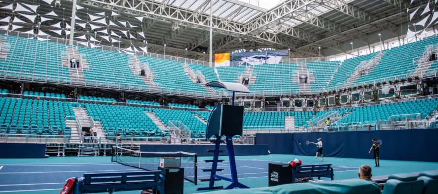 Latinoamericanos arrancaron con buen pie en el Miami Open