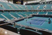 Primera jornada de clasificación del Miami Open no registró sorpresas