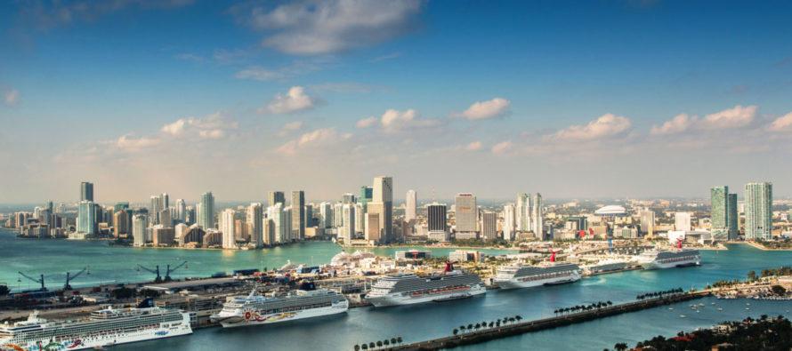 Presentan una perspectiva sólida para PortMiami durante el 2019