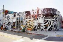 Conoce el lado B de Miami, el distrito del arte del estado del Sol