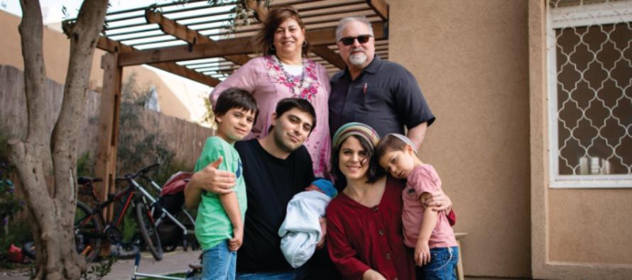 JNF: Michael Star el neurólogo que salva vidas en el desierto de Neguev