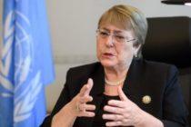 Alta comisionada de la ONU pide que sanciones a Venezuela, Cuba y otros países sean suspendidas por el brote del Covid-19