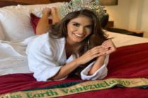 Miss Earth Venezuela está lista para ganar la corona