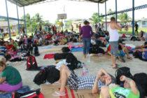 Panamá: Trasladan migrantes cubanos a Chiriquí