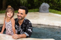 Hija de Luis Fonsi estremeció Instagram cantando el mítico tema 'We Are The World' (Video)