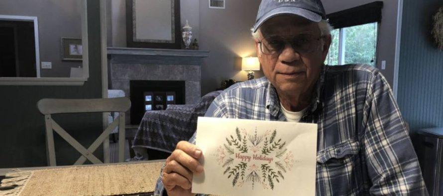 Hombre de 73 años paga deudas de 36 familias en Florida para que no celebren la Navidad sin luz