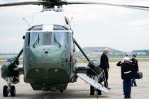 Mike Pence visitará buque hospital en Miami para hablar sobre Venezuela